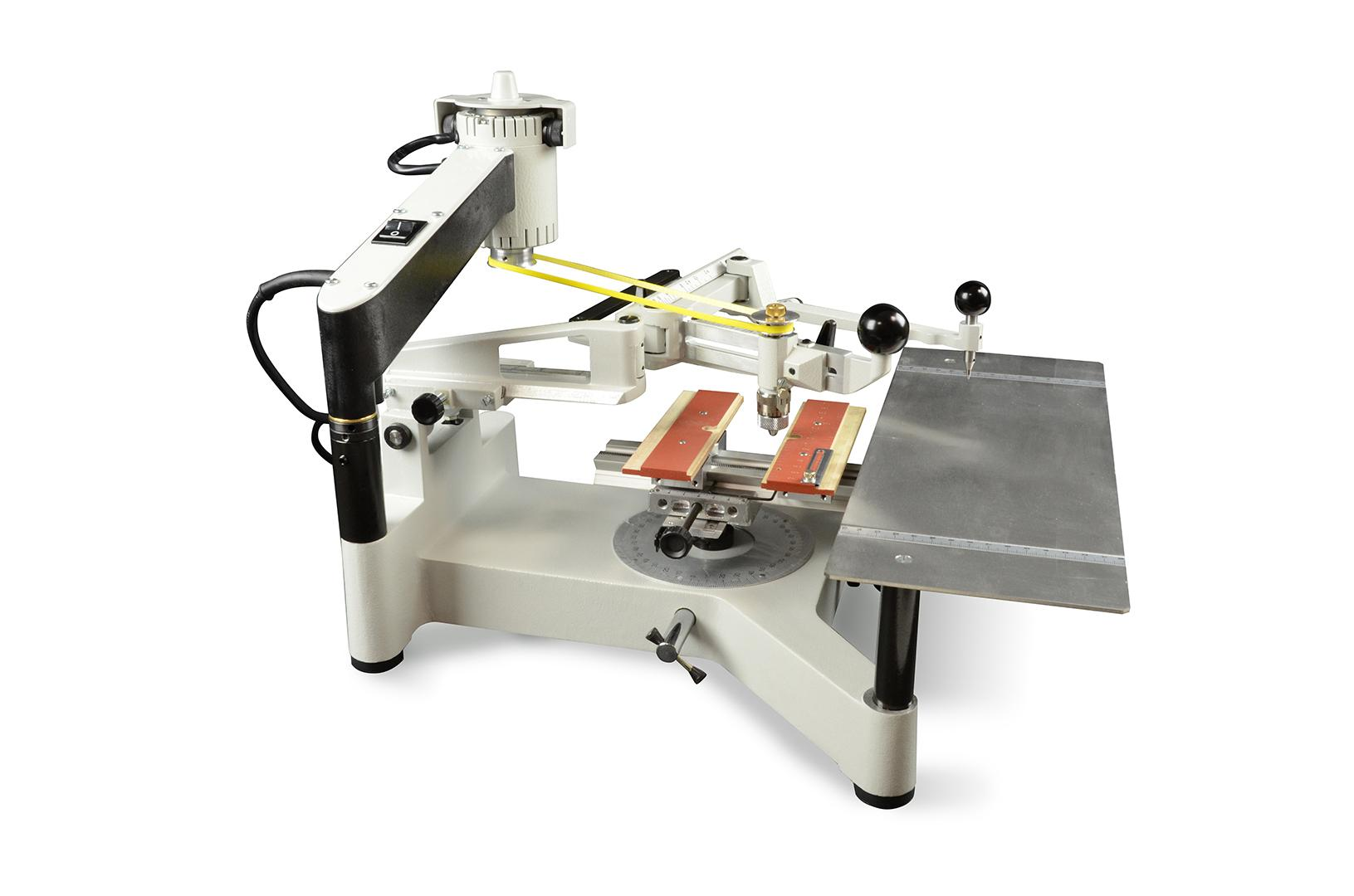 IM3 pantograph - manual engraving machine